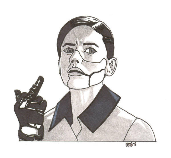 Dr. Maru by ElfceltRJL