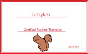 Tazzykiki's Profile Picture
