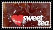 ODN Stamps - Love Sweet Tea by KaizenNeko