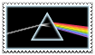 ODN Stamps - Pink Floyd: Dark Side of the Moon by KaizenNeko