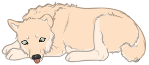 Derp Chibi by Crissiesaurus