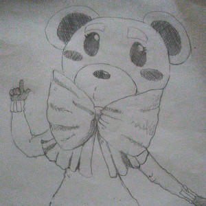 Cocothebear's Profile Picture
