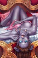 Lorela by Cher-Ro