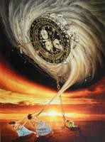 Time by lituhayu