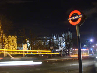 London by sunnie