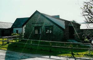 The Millhouse by sunnie
