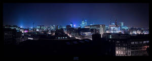 City by geckokid