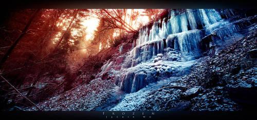 Frozen by geckokid