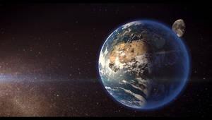 Earth by geckokid