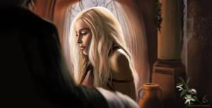 Daenerys by Mutsumipat