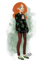 Rousse by Puru2