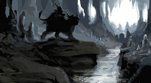 Beast by jjnaas