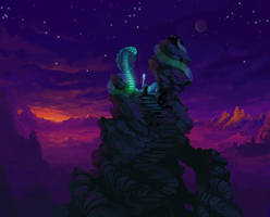 Serpent by jjnaas
