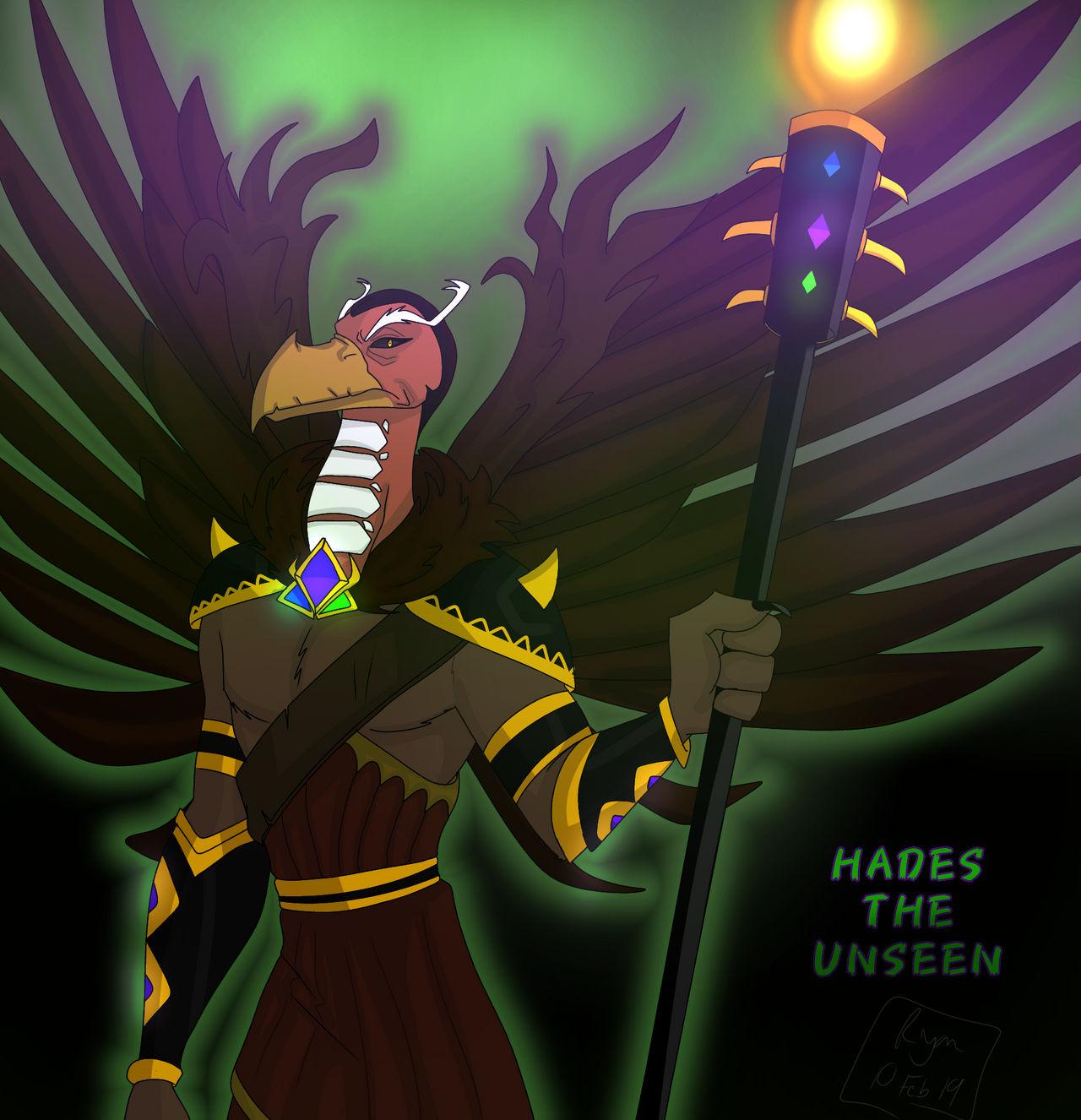 Cronus Wizard101