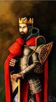 Noble King by Mangalore