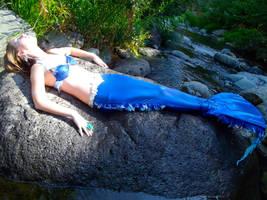 Mermaid I by pyrodice