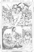 Red Sonja #67_ Pag 15 by MARCIOABREU7