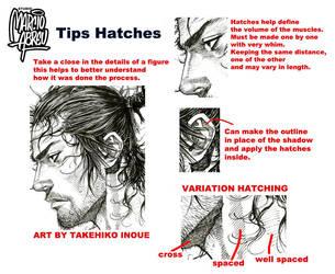 TIPS HATCHES by MARCIOABREU7