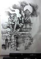 Spider - Marcio Abreu by MARCIOABREU7