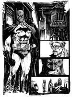 Sample Batman 02 - Marcio Abreu by MARCIOABREU7