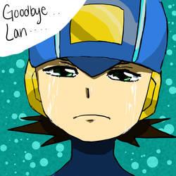 Goodbye...Lan... by susanaEXE