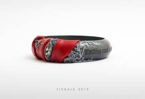 Fenris by tishaia