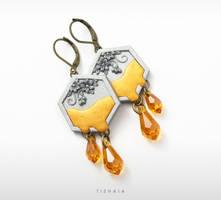 Honey, Honey by tishaia