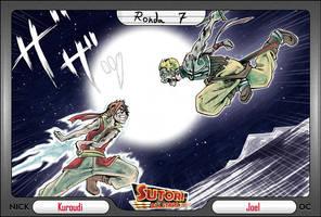 SAS 07 - The ultimate light by Kuroudi