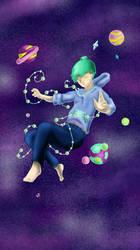 Serene Dreams by Captain-CoCo