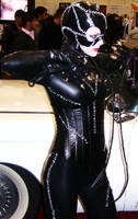 Catwoman by Athena-FPQ