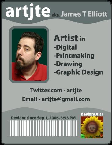 artjte's Profile Picture
