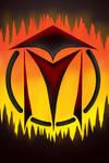Evil-M- by artjte