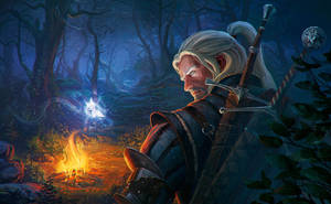 Witcher by sswanderer