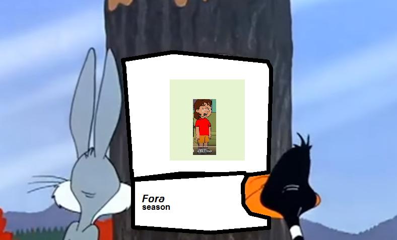 Fora Season by RhiannaPiano300
