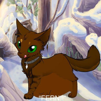 Fern by 00Crimson00