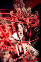 RG Veda : Ashura by Rociell