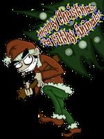 Merry Christmas...again by Aggrotard