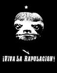 Viva la Rapulachion by Aggrotard
