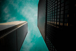 Toronto by XXEcutioner
