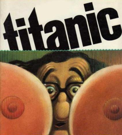 Titanic by PQChichotas