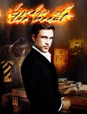 Burden of the Beast [Harry Potter] by misshapenmuse