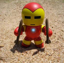 The Life Of Iron Man: Missiles by KawaiiUsagiChanSan