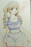 maid by xxsaakoxx