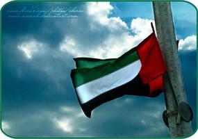 UAE by noOnah