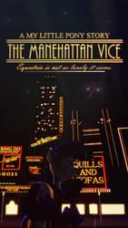 THE MANEHATTAN VICE by Fedetru