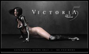 Dark Valerie by HellboySoto