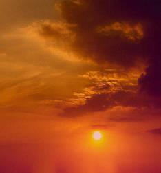 Sunset by joaninhah