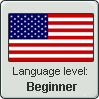 USA Language Level stamp2 by Faeth-design