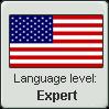 USA Language Level stamp4 by Faeth-design