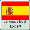 Spanish lang4 by Faeth-design